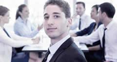 Seguro estagiário para profissional de Administração